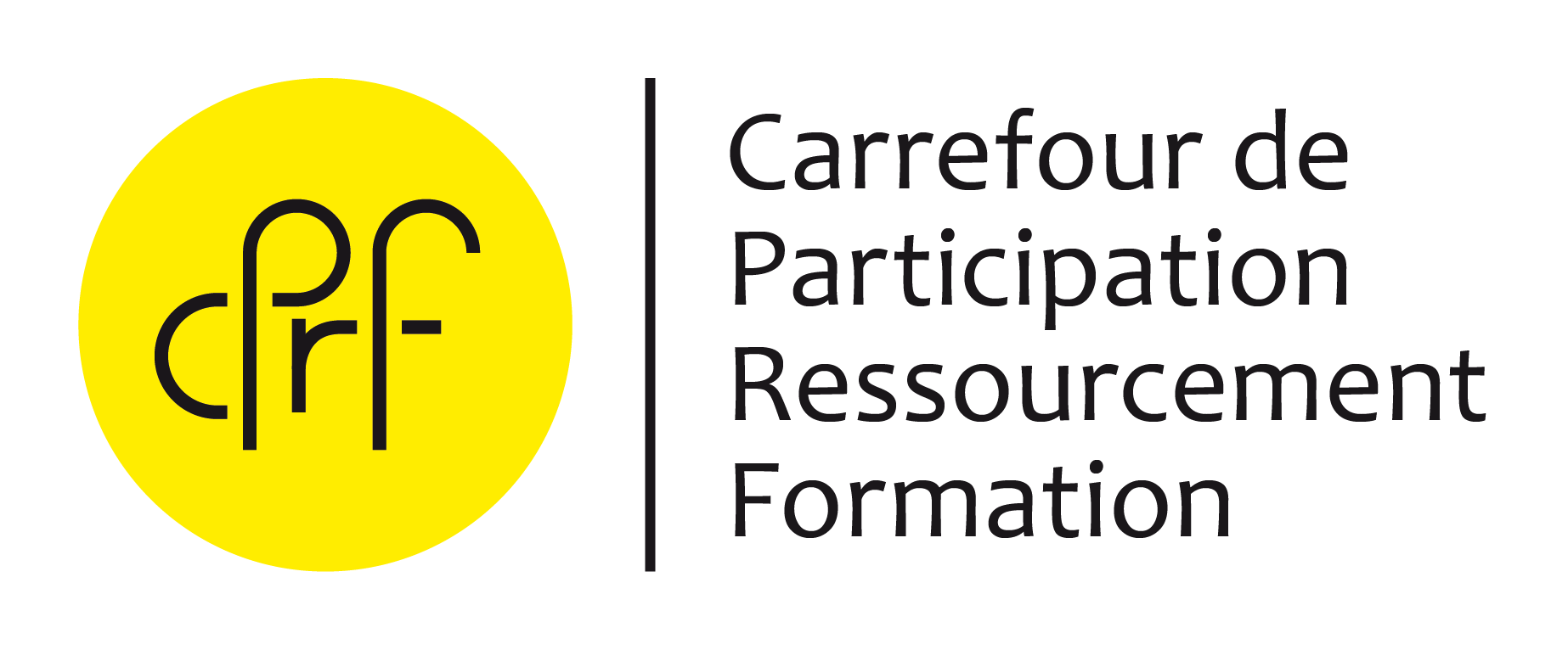 Carrefour de participation, ressourcement et formation